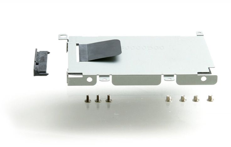 2nd Hard drive caddy for DELL Studio 1745 1747 1749