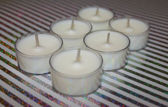 Citronella 6pk Gift Boxed Natural Soy Wax by WillowandPeacock, $7.50