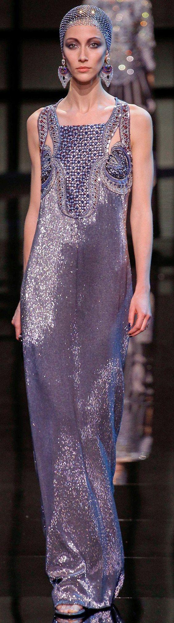 Armani Privé - Couture - Spring