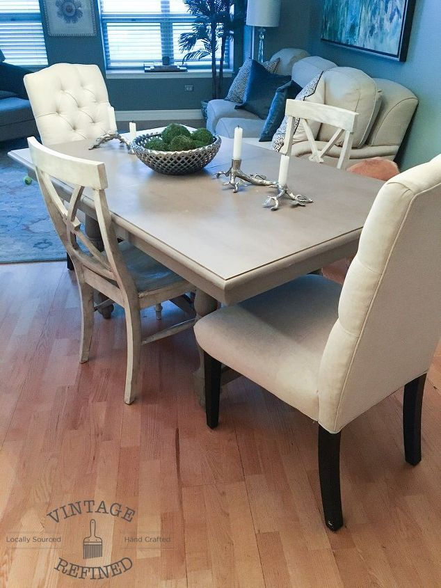 160 Best Painted Dining Set Images On Pinterest | Chairs, Dining Room Sets  And Dining Rooms