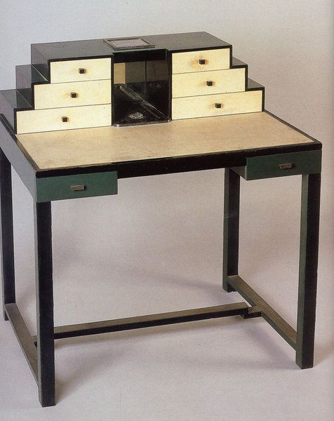17 best images about design 20th century on pinterest auction furniture - Commode bois et metal ...