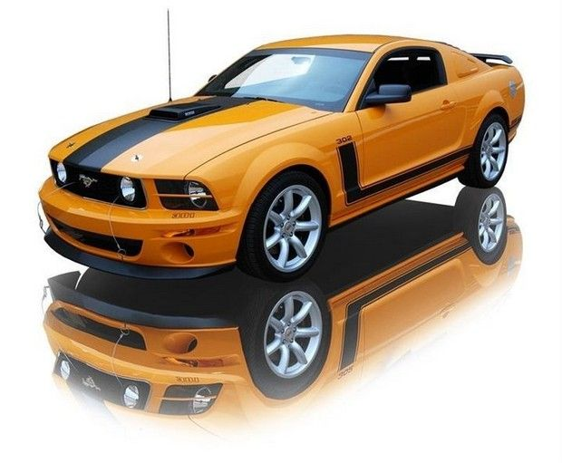 33 Best Ford Mustang Saleen Images On Pinterest Cars Mustang And