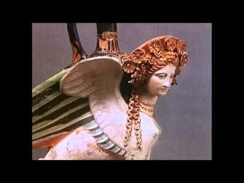 ▶ Antiikin Kreikan jumalia - YouTube (video 8.20).