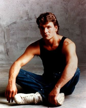 Patrick Swayze ♥♥♥ RIP Johnny