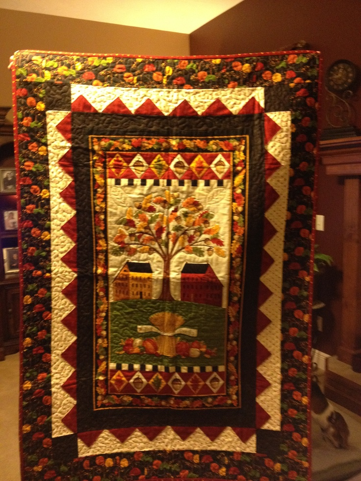 164 Best Panel Quilts Images On Pinterest Panel Quilts