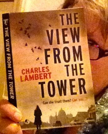 Love Rome? Then you have to read one of our favourite authors Charles Lambert who just brings the city, in all its lights, to life. Our review of The View from the Tower http://www.tripfiction.com/novel-set-rome-marriage-smoke-mirrors/