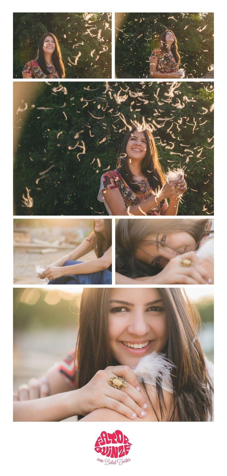 15 anos - fotografia de 15 anos - fotos de 15 anos - 15th birthday - plumas #15anos #fotografiade15anos