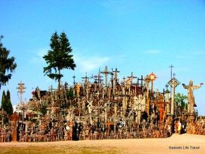What You Should Know About the Hill of Crosses, Lithuania