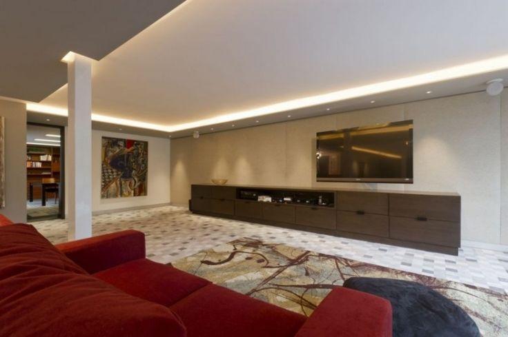 die besten 17 ideen zu rote sofas auf pinterest rotes sofa roter kindergarten und roter sofa. Black Bedroom Furniture Sets. Home Design Ideas