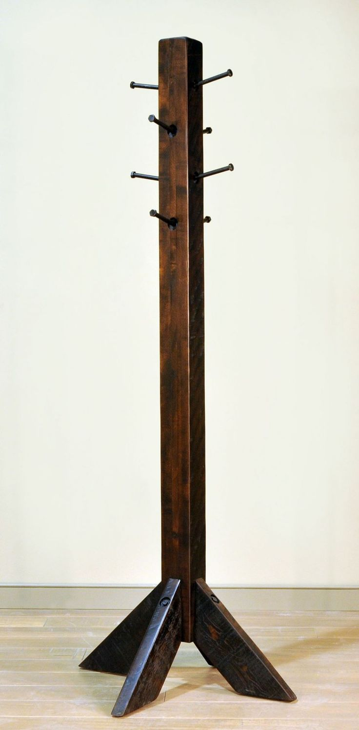 Lakemont Coat Rack