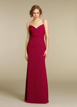Alvina Valenta Bridesmaids and Special Occasion Dresses Style AV9223 by JLM Couture, Inc.