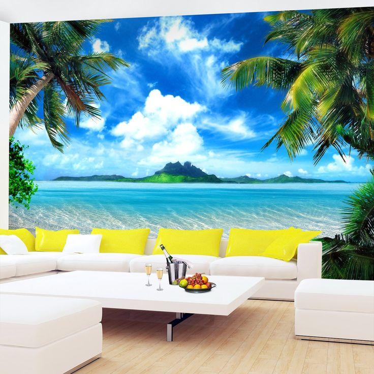 Diese und viele weitere Fototapeten findest du in unserem Online Shop, sowie auf Amazon und EBay. Des weiteren gibt es die Tapeten auch in verschiedenen Größen und Farbvariationen. Wir freuen uns auf deinen Besuch! 😊  Bei Fragen, kannst du uns gerne hier im Direct oder zum Beispiel via Facebook kontaktieren. #art #design #runaart #decoration #inspiration #wallpaper #mural #fototapete #photomural #wohnideen #madeingermany #kunst #wandbild #interiordesign #interior #print #quality #3D…