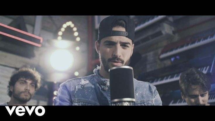 Maluma Feat. Bruninho & Davi - El Perdedor