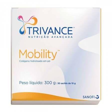mobility colágeno bula para que serve