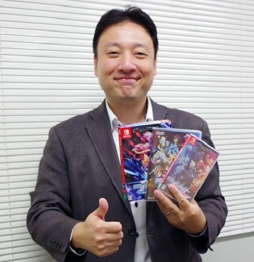 Inti Creates on Shovel Knight inspiring Azure Striker Gunvolt sequel's sales Blaster Master Zero's performance in Japan & more