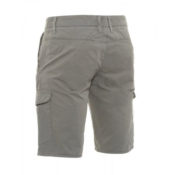 Hugo Boss Orange Shorts Khaki Regular Fit Schwinn 3 Shorts-D Cargo Shorts