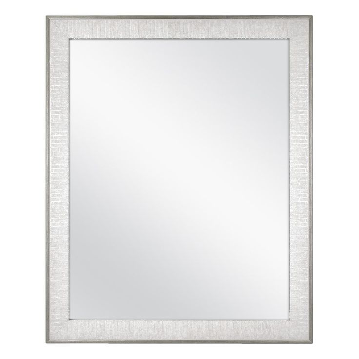 Home Decorators Collection 25 In X 31 In Framed Fog Free Wall Mirror In Soft Gray With P Bathroom Vanity Mirror Home Decorators Collection Framed Mirror Wall