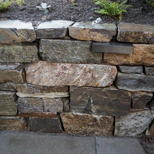 Retaining Walls and Rock Work - Seattle Brickmaster