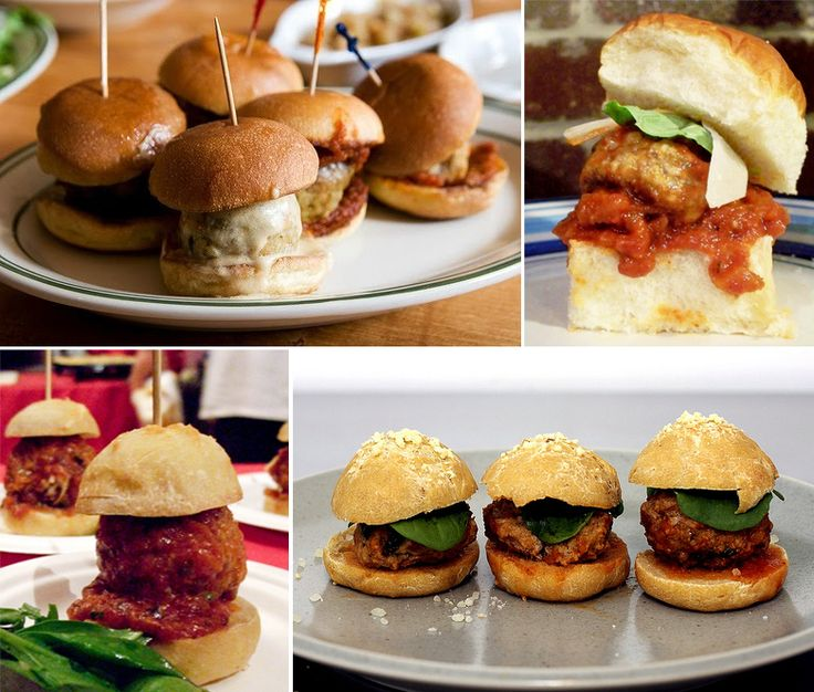 ... Italian Meatballs, Food, Electric Pressure Cooker, Meatballs Sliders
