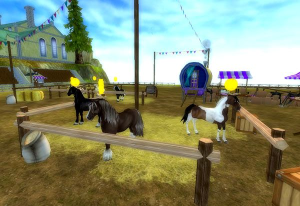 star stable valentine letter quest