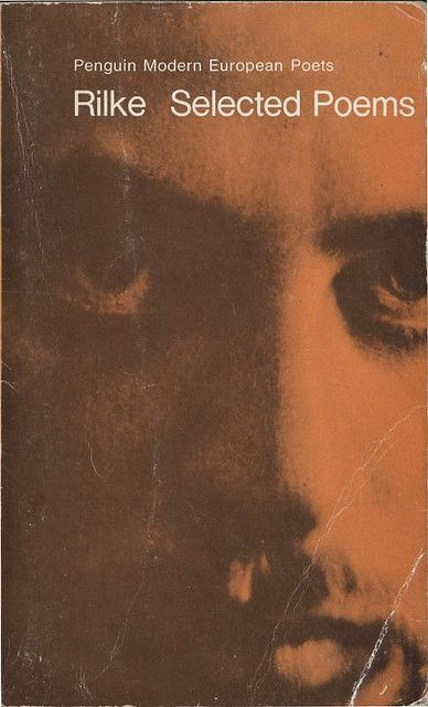 Selected Poems: Rainer Maria Rilke