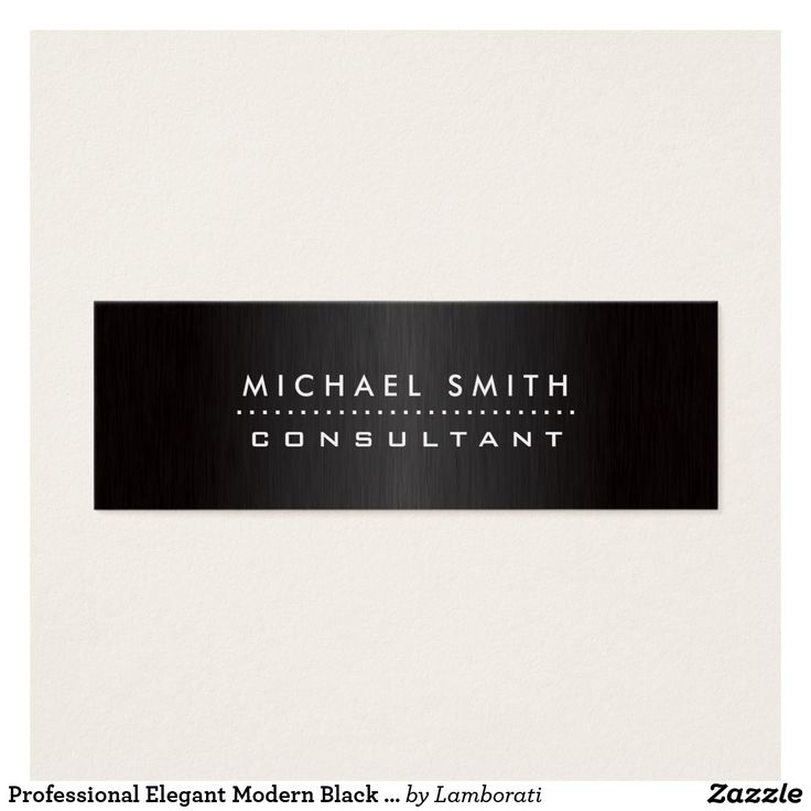 157 best Business Cards: Professional images on Pinterest | Business ...