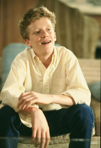 Sixteen Candles Anthony Michael Hall (The Geek): Do you know how much a floppy disk costs? A lot!