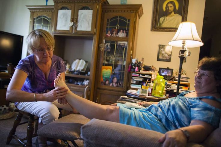what is a home health aide salary