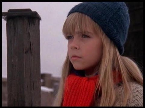 CHRISTMAS SNOW - Full MOVIE - Starring Melissa Joan Hart (child star), 1986
