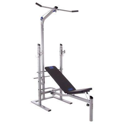 GROUPE 1 Fitness, Musculation, Gym Pilates, Yoga - Banc de musculation BM530 DOMYOS - Matériel Musculation