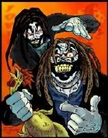 icp song chicken hunting - Google Search