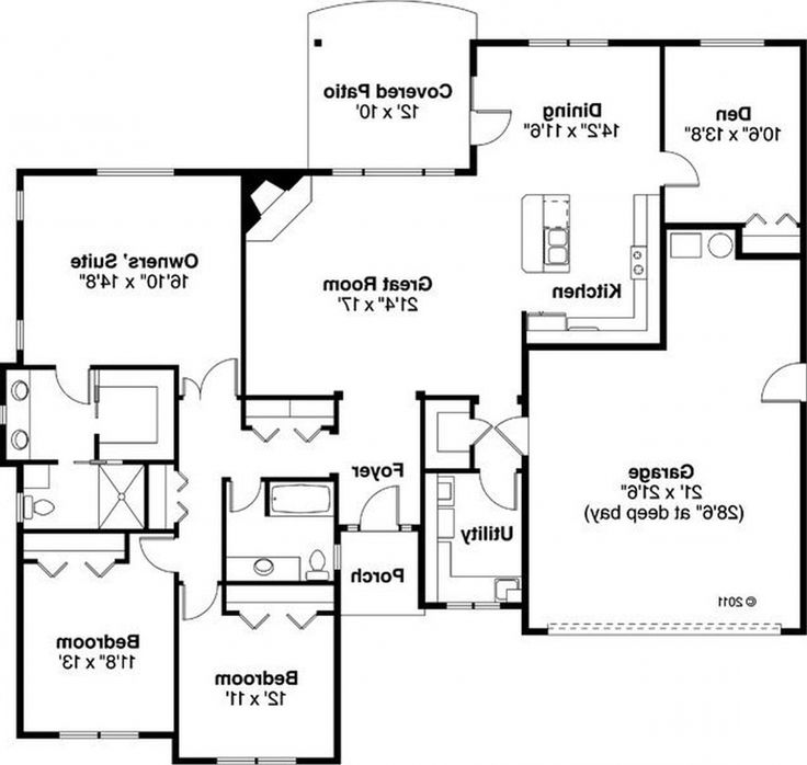 House Plans Cost Build Low With Photos Kerala This Free Plan Simple House Design Bungalow House Floor Plans Free House Design Home plans and build cost