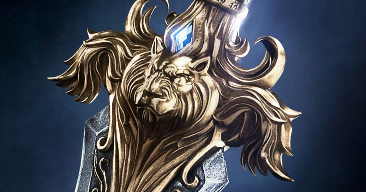'Warcraft' Posters Reveal the Horde and the Alliance -- Fans can register on new websites to show their allegiance for the Horde or the Alliance in the upcoming 'Warcraft' movie adaptation. -- http://www.movieweb.com/warcraft-movie-posters-horde-alliance