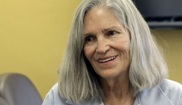 Leslie Van Houten's Letters From Charles Manson Exposed As She Awaits Parole