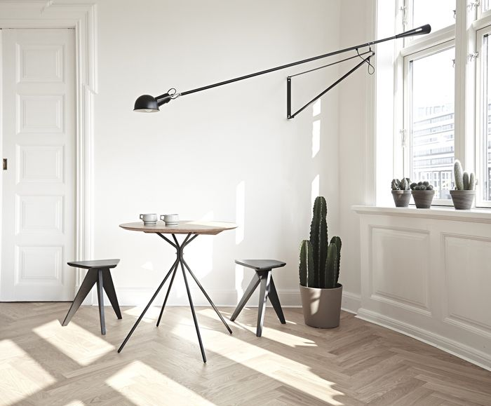Elegant design by Herman Cph