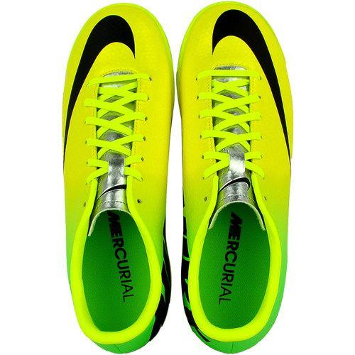 Ghete fotbal Nike Mercurial Victory IV TF
