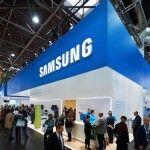 Samsung suggère larrivée de sa nouvelle caméra de réalité virtuelle Gear 360 sur son site