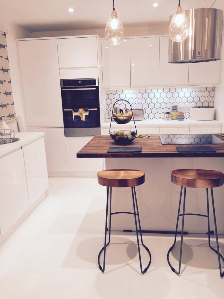 Die besten 25+ Seehaus küchen Ideen auf Pinterest Irvine - küche zu verschenken münchen