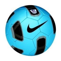 Love this soccer ball!