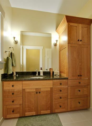 1000 ideas about small bathroom remodeling on pinterest for Small bathroom solutions