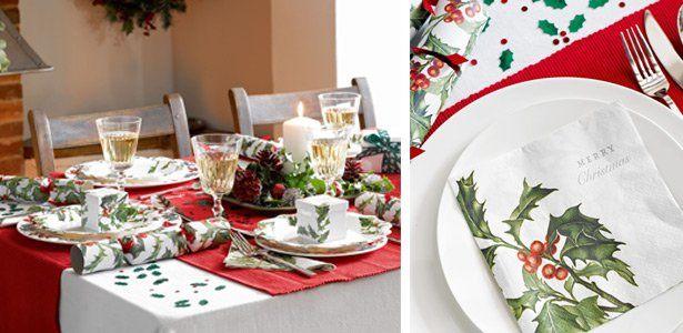 """Addobbi e decorazioni per feste a tema """"Merry Christmas"""" su VegaooParty"""