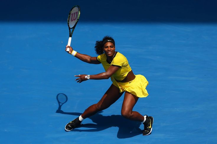 This is everything tennis champion Serena Williams eats for breakfast lunch and dinner