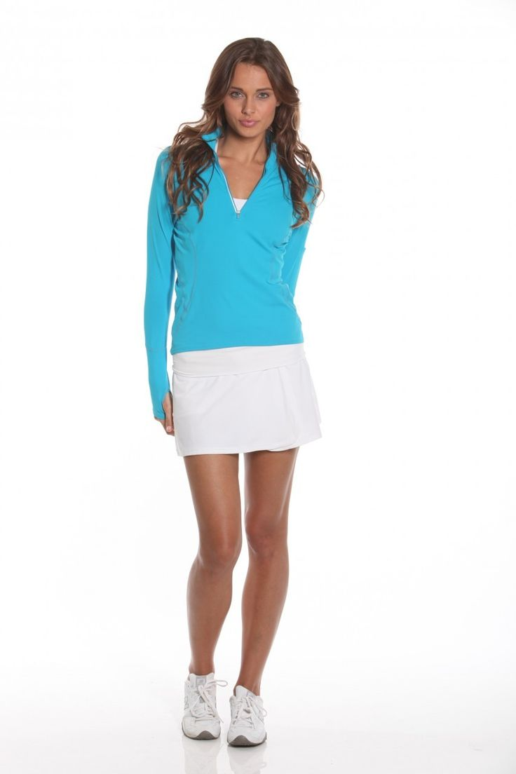 Golf clothing for women