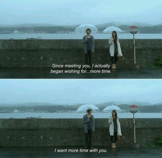 Tenshi no koi (2009)   1001 Movie Quotes