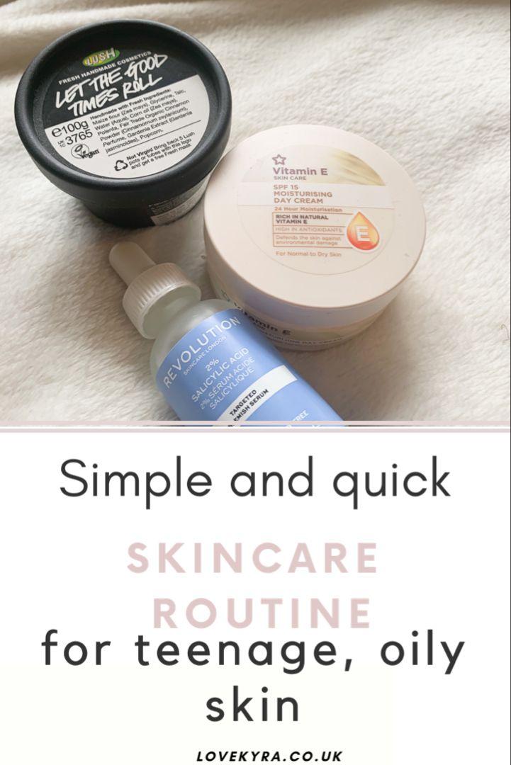 Simple Morning Skincare Routine Morning Skin Care Routine Skin Care Routine Morning Skincare