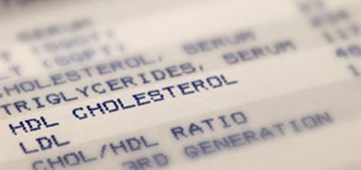 HDL a LDL cholesterol