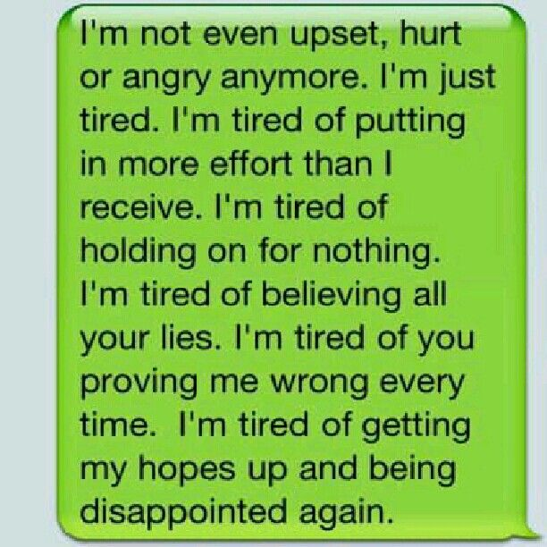 Tired Of Being Used Quotes Tumblr 58149 Movieweb