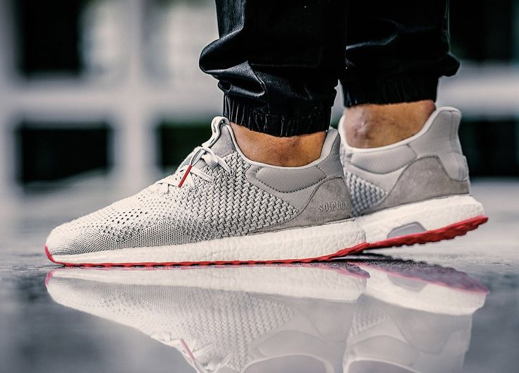 Solebox x Adidas Ultra Boost Uncaged - 2016 (by elzapatillaztio)