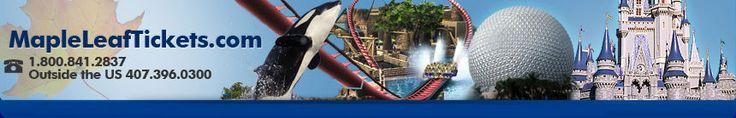 Disney World Tickets at a discount price