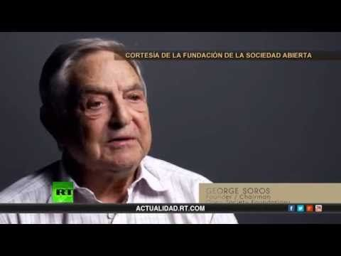 Quien es George Soros,segun Daniel Estulin. RT E47